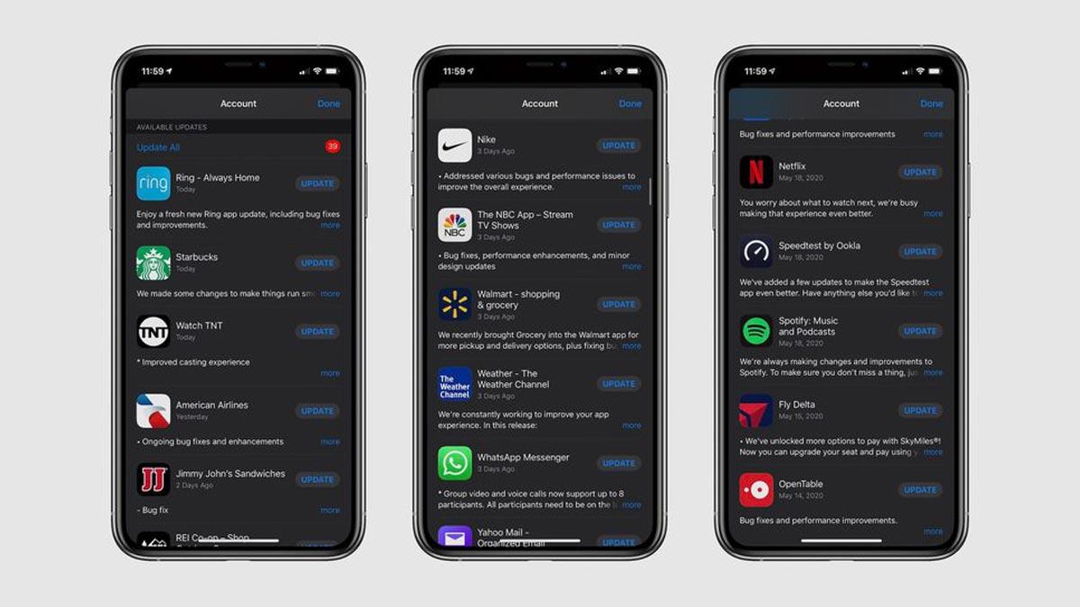 App Store cập nhật loạt ứng dụng để sửa lỗi ''This app is no longer shared with you''