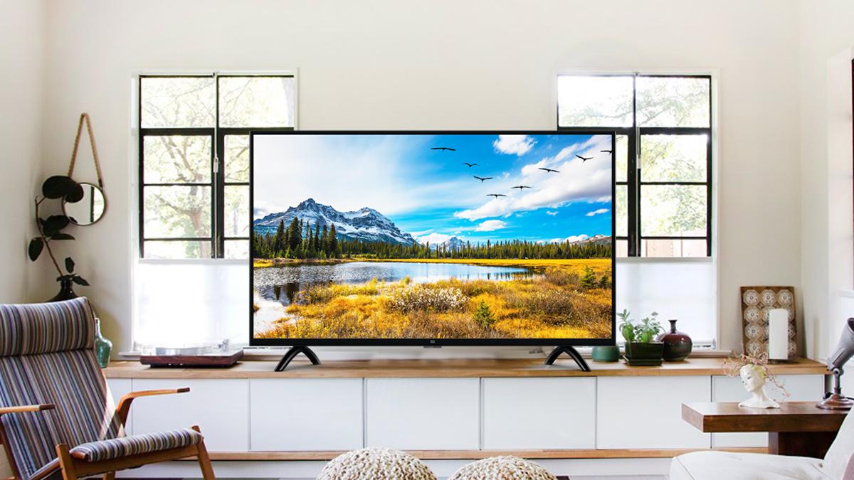 Xiaomi ra mắt TV 32 inch Full HD không viền, giá chỉ 2.9 triệu đồng