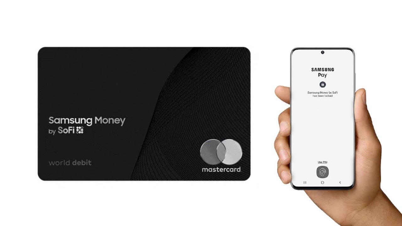 Samsung hợp tác cùng SoFi chính thức ra mắt thẻ thanh toán riêng Samsung Money liên kết với Samsung Pay