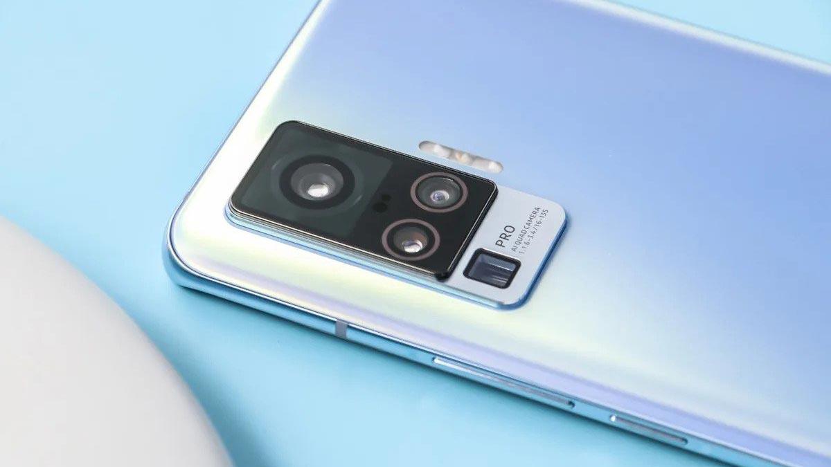 Vivo ra mắt flagship X50 series: Smartphone 5G mỏng nhất thế giới, camera thiết kế chống rung giống gimbal, giá từ 490 USD