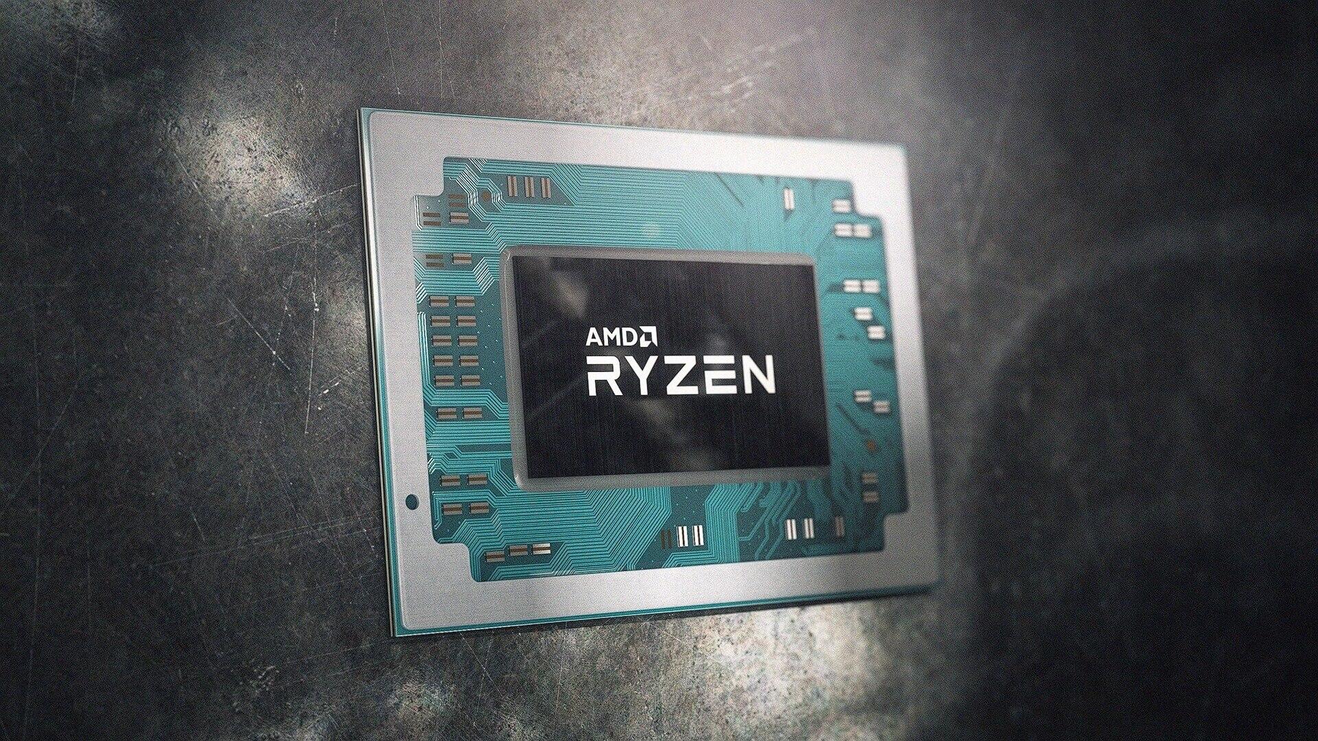 Lộ thông tin về chipset mobile đầu tiên của AMD có tên Ryzen C7, có thể được trang bị trên flashship của Samsung