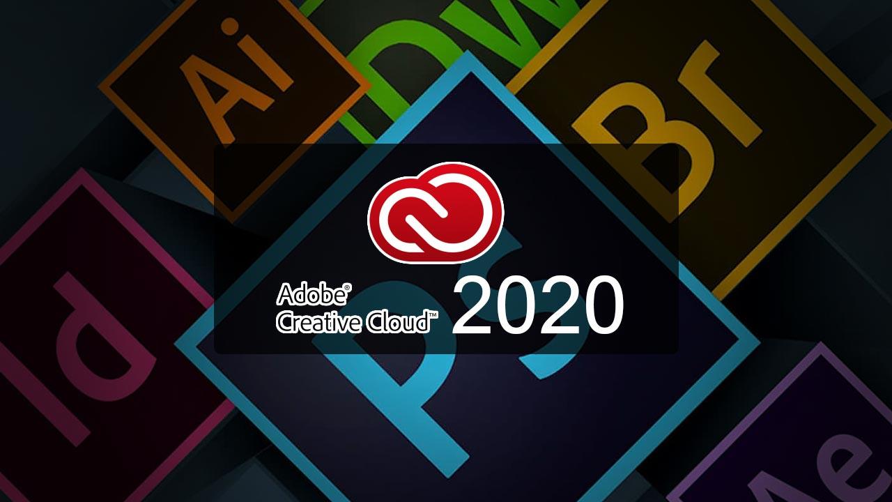 Chia sẻ link tải trọn bộ và hướng dẫn cài đặt Adobe CC 2020 Repack đã kích hoạt sẵn cho Windows và MacOS