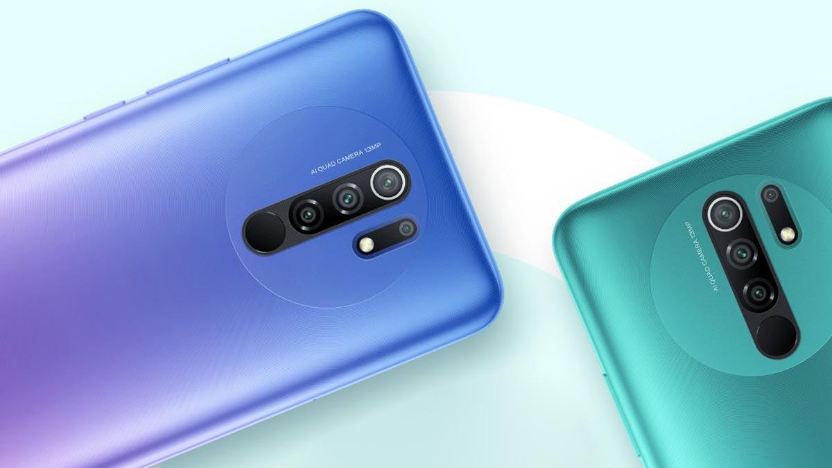 Xiaomi ra mắt Redmi 9 với chip Helio G80, 4 camera sau, pin 5020mAh, giá từ 3.3 triệu đồng