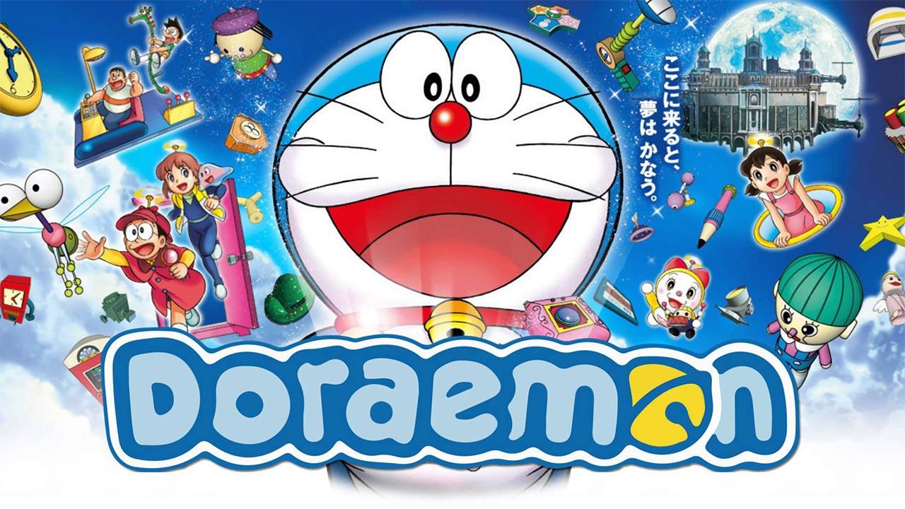 Chia sẻ bộ Doraemon dài tập từ 2006 đến nay, chất lượng Blu-ray (thuyết minh/ lồng tiếng)