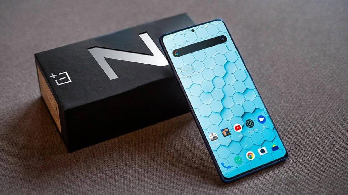 Smartphone giá rẻ OnePlus Z lộ cấu hình: Snapdragon 765G, 3 camera 48MP, ra mắt đầu tháng 7