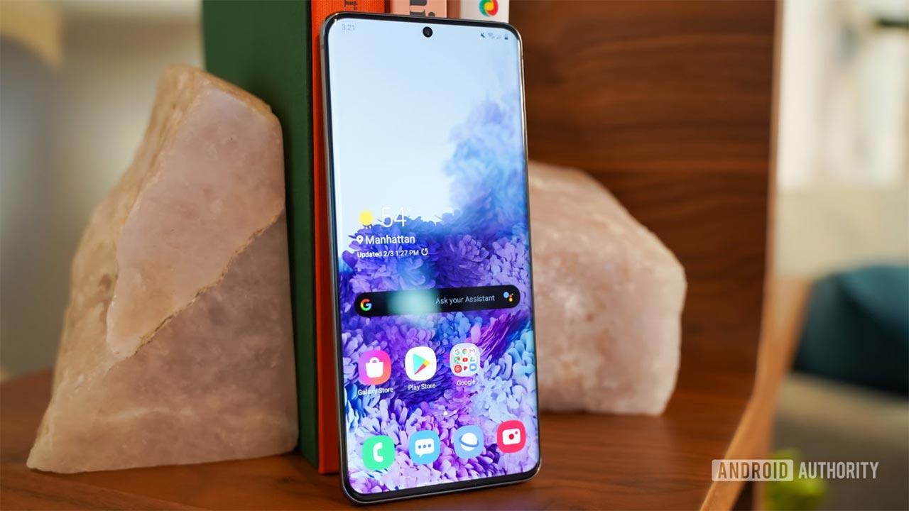 Màn OLED của BOE không đạt yêu cầu chất lượng, Galaxy S21 tiếp tục sử dụng màn OLED của Samsung Display