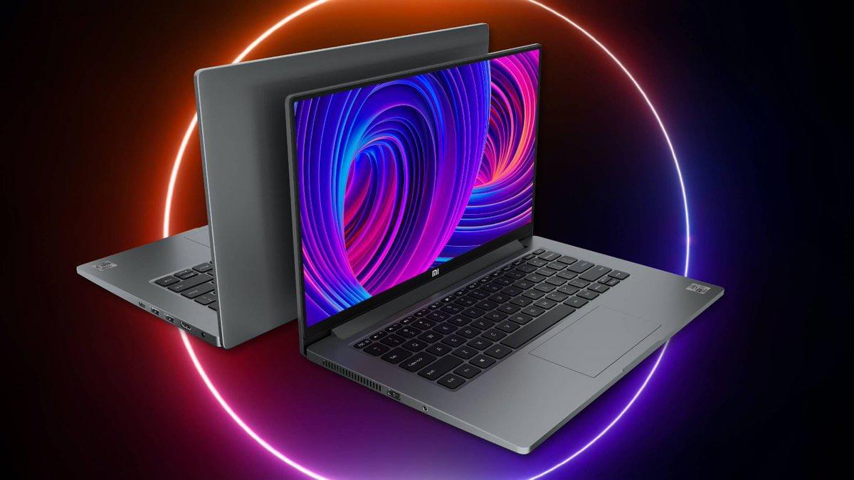 Xiaomi ra mắt Mi Notebook 14 và Mi Notebook 14 Horizon Ediiton : Core i5/i7 thế hệ 10, Nvidia GeForce MX250/MX350, pin 10 giờ, giá từ 13 triệu đồng
