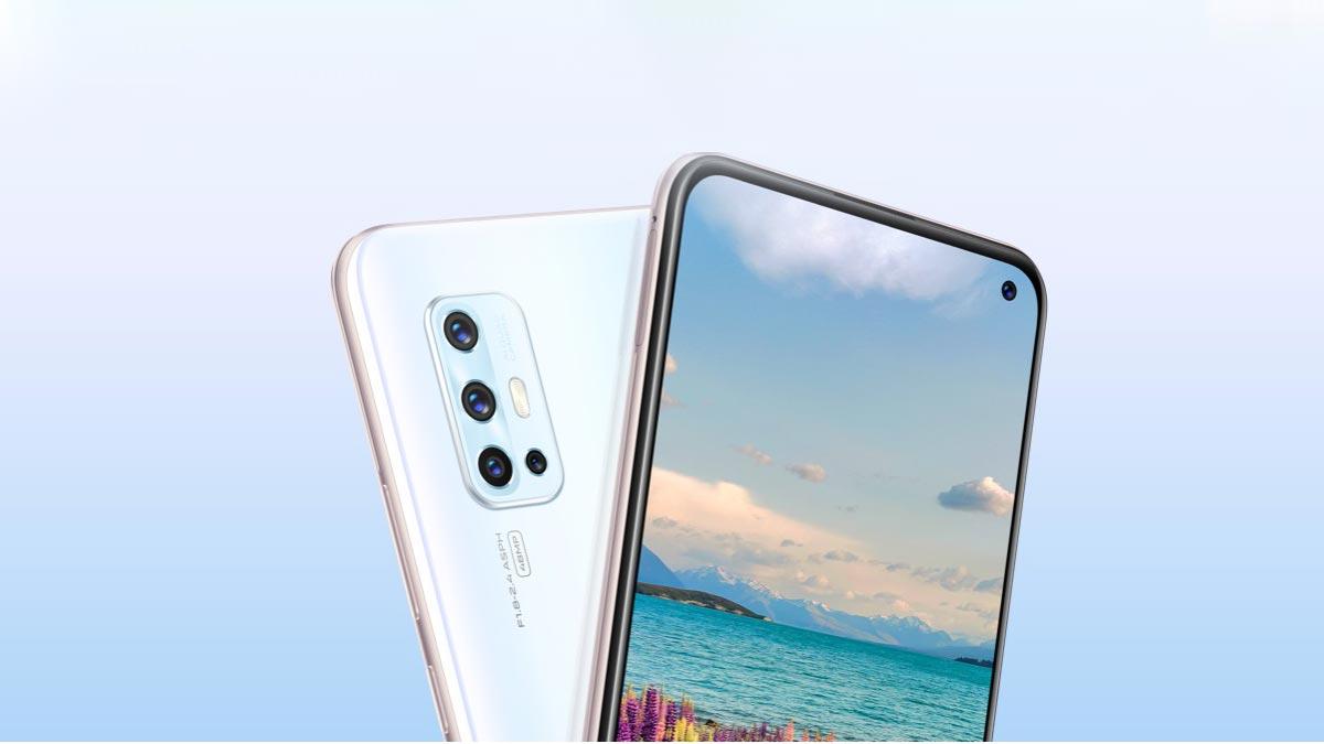 Vivo V19 Neo chính thức ra mắt với Snapdragon 675, 4 camera sau 48MP, giá 8.3 triệu đồng