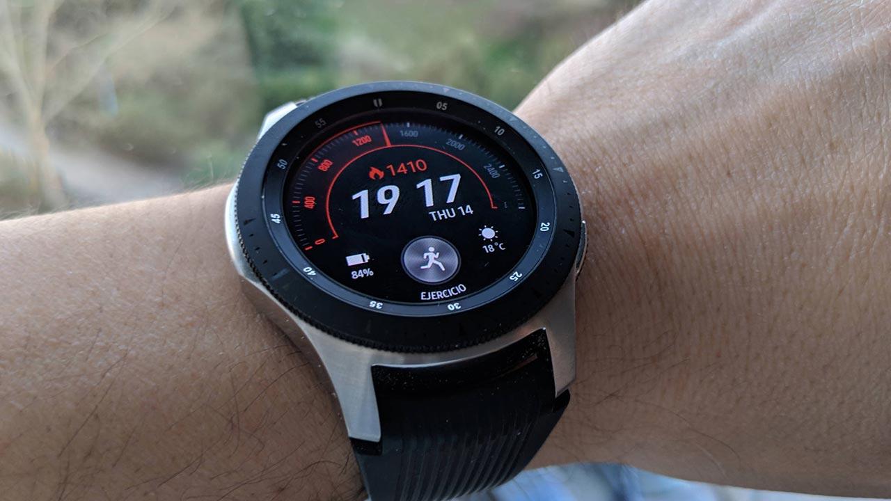 Galaxy Watch 3 lộ thông số kỹ thuật và hình ảnh thực tế với màn hình lớn hơn, viền mỏng hơn