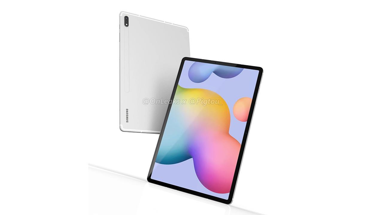 Samsung Galaxy Tab S7 Plus vừa xuất hiện trên dữ liệu Geekbench