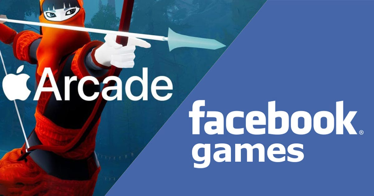 Apple cấm của Facebook Gaming vì muốn độc quyền phát hành game và ứng dụng trên App Store
