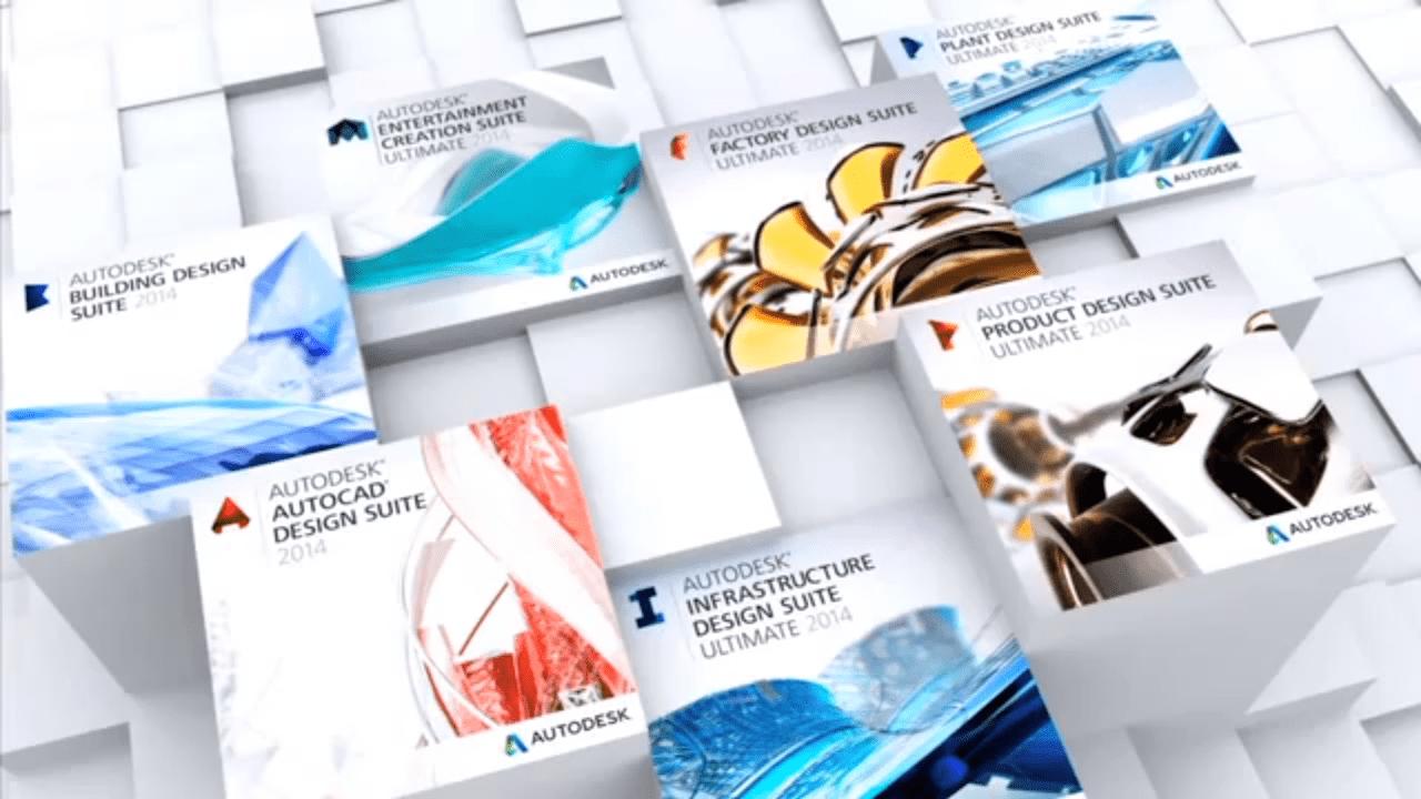 Hướng dẫn đăng ký nhận bản quyền phần mềm AutoCard, MAYA, 3DS MARK,... phiên bản Education từ Autodesk