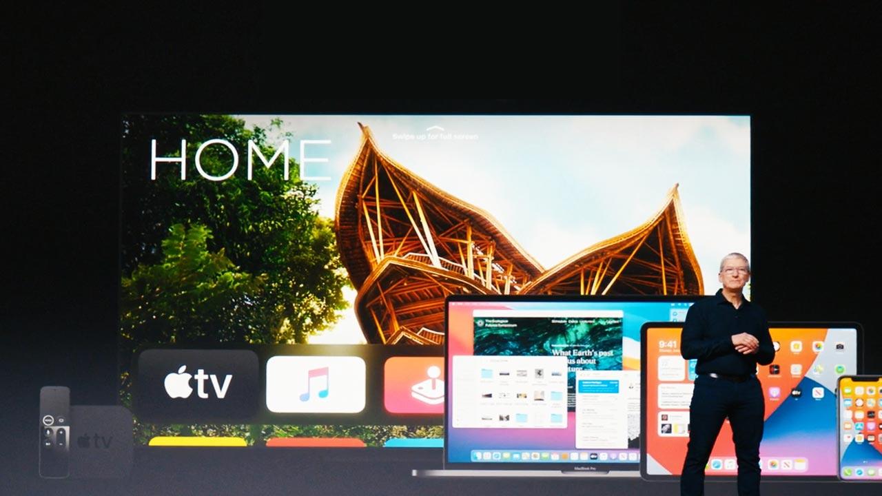 Danh sách chính thức các thiết bị hỗ trợ cập nhật iOS 14, iPadOS 14, watchOS 7 và macOS Big Sur