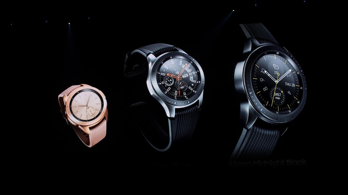 Samsung Galaxy Watch 3 sẽ có tới 9 phiên bản với giá bán khá đắt