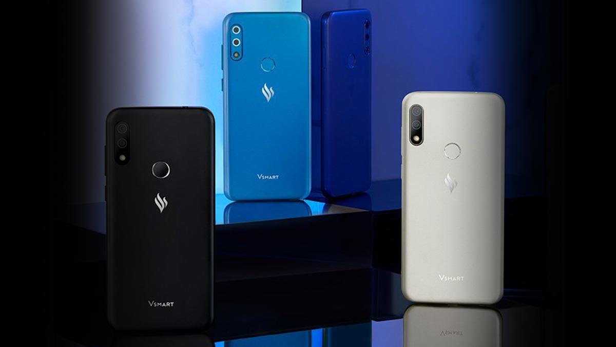 Vsmart Star 4 rò rỉ gần như hoàn toàn: Helio P35, camera kép, pin 3500mAh, Android 10, giá 2.19 triệu đồng