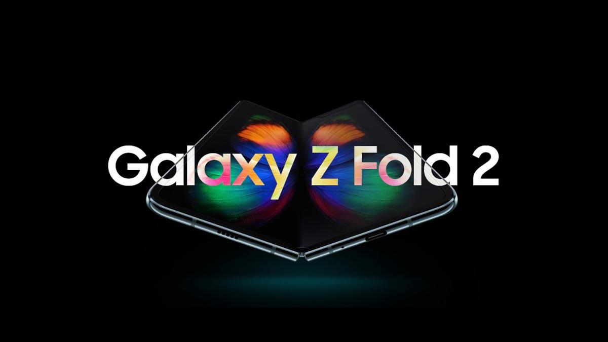 Sẽ không có Galaxy Fold 2 mà thay vào đó sẽ là Galaxy Z Fold 2?