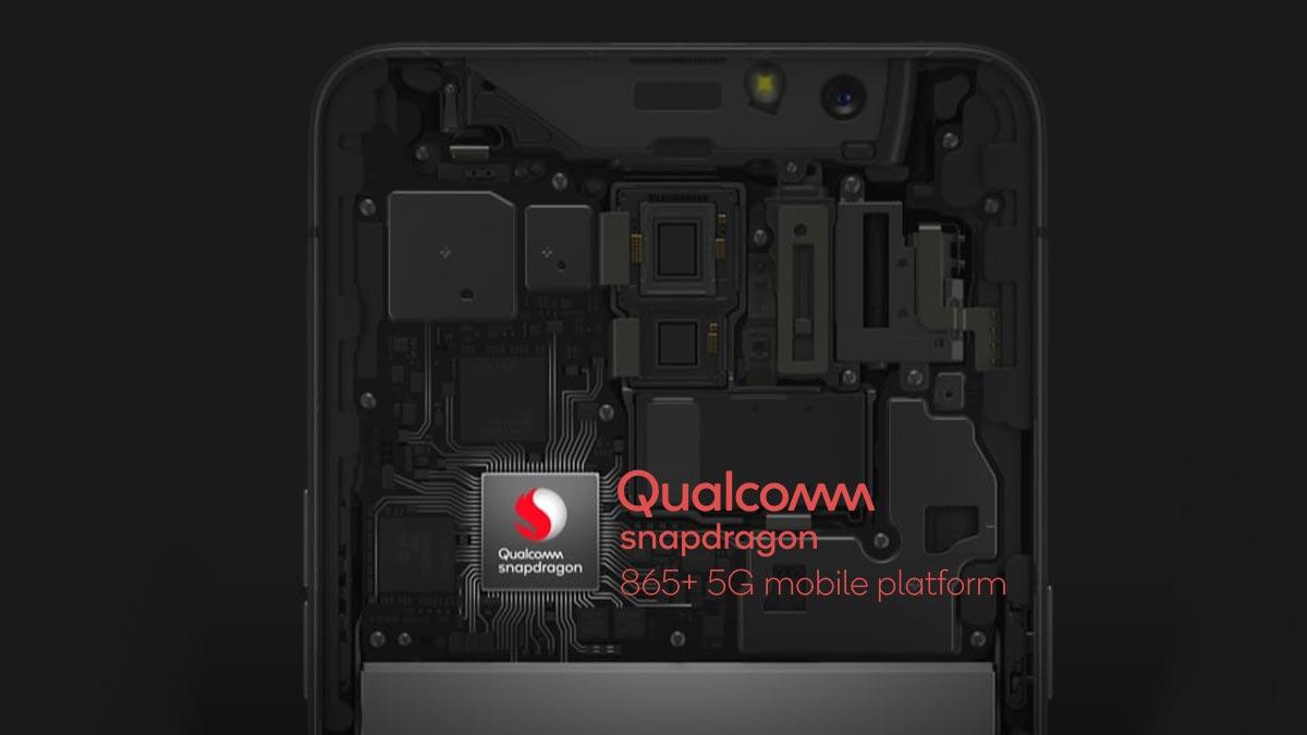Qualcomm ra mắt Snapdragon 865+: Cải thiện hiệu năng CPU và GPU, tập trung vào gaming phone