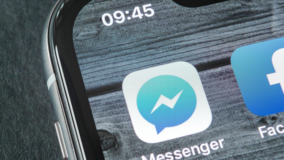 Facebook Messenger cập nhật tính năng xác thực bằng Face ID và Touch ID