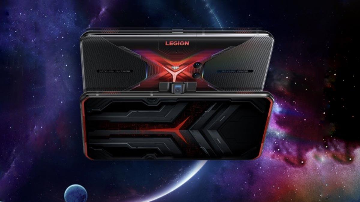 Lenovo xác nhận sẽ ra mắt gaming phone Legion Pro vào ngày 22/7