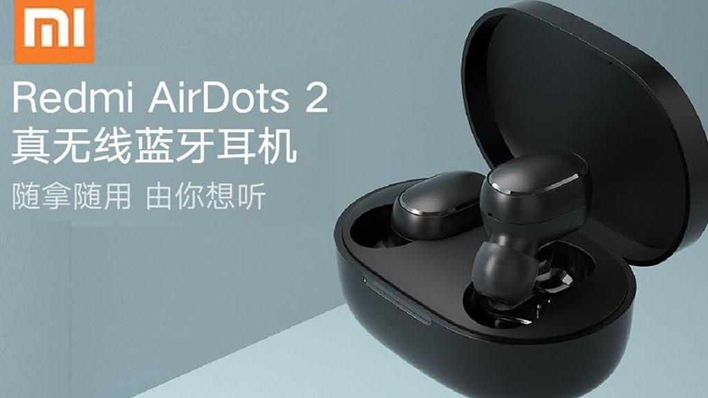Redmi AirDots 2 ra mắt với mức giá chỉ 79 Yuan (khoảng 260 nghìn VNĐ) trong thời gian gây quỹ