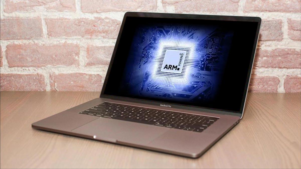 MacBook dùng chip ARM rò rỉ giá - Intel và laptop Windows nên lo đi là vừa