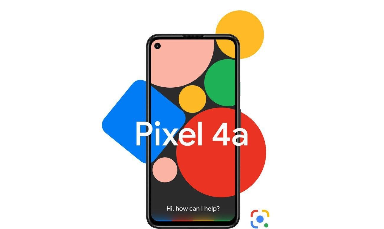 Google Pixel 4a chính thức ra mắt với màn hình đục lỗ, chip Snapdragon 730G, giá 349 USD