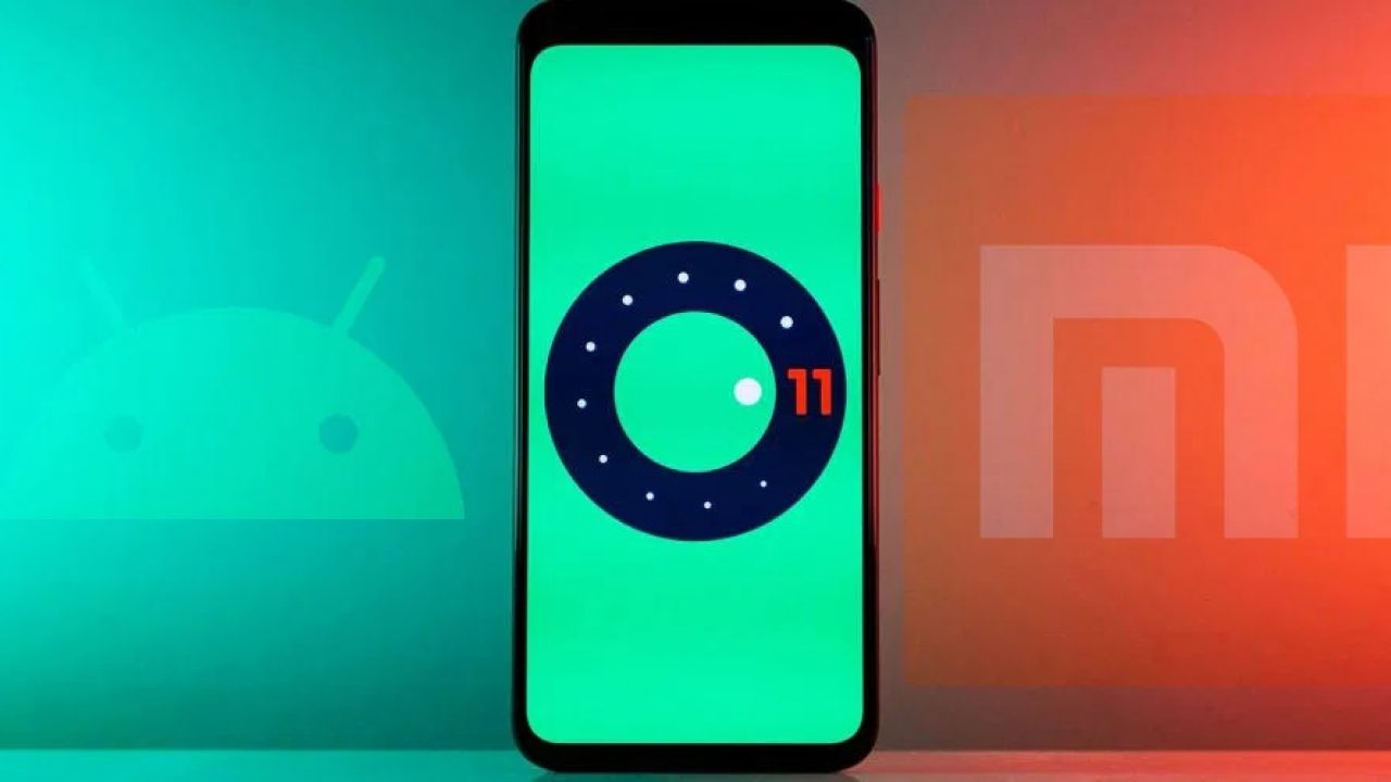 Danh sách smartphone Xiaomi được cập nhật lên Android 11