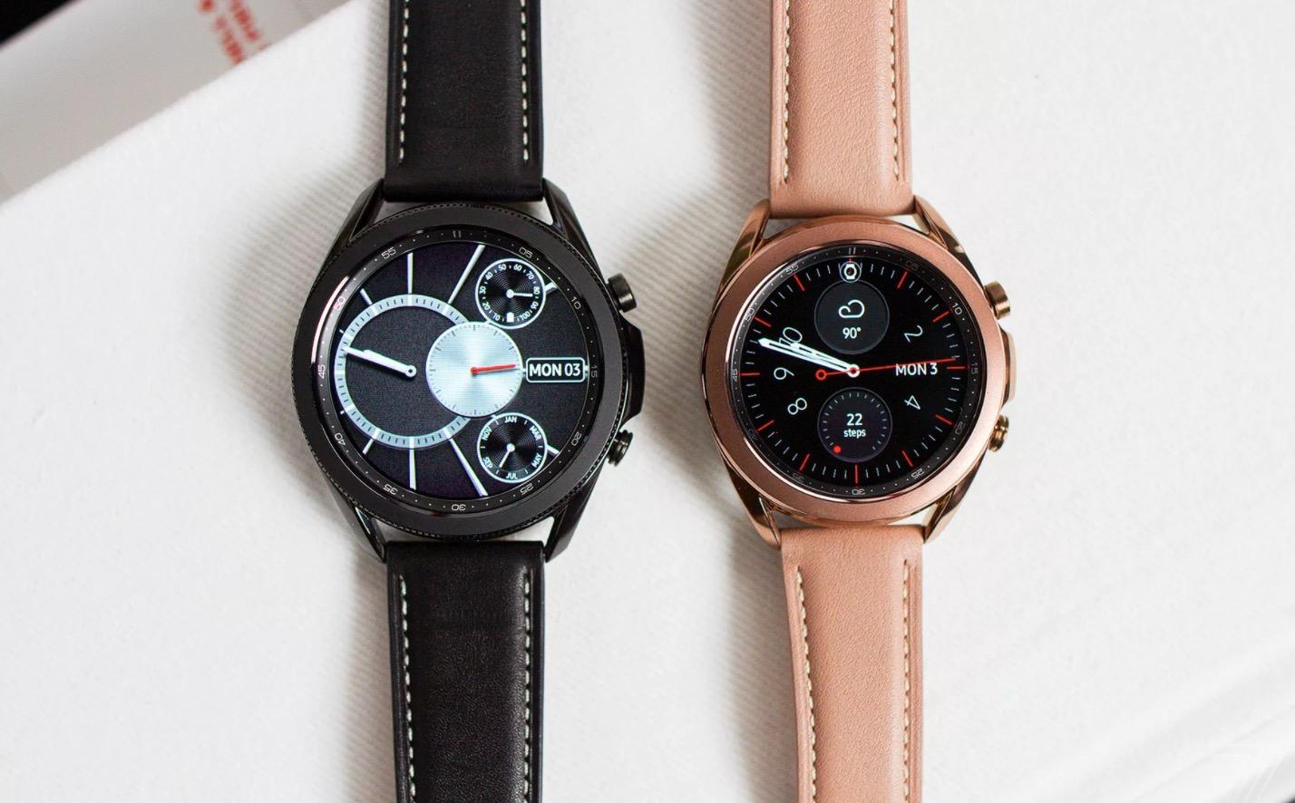 Samsung chính thức ra mắt Galaxy Watch 3 với vòng bezel vật lý, hai lựa chọn kích thước, giá từ 399.99 USD