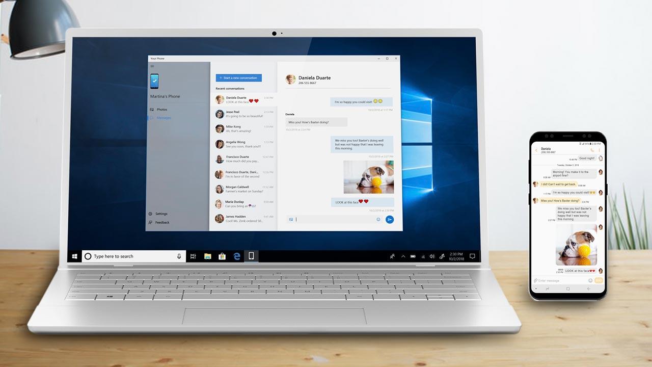 Microsoft thử nghiệm tính năng cho phép chạy ứng dụng Android trên Windows 10