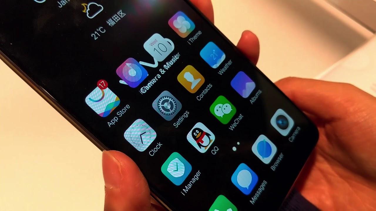Lộ bằng sáng chế mới của Huawei giúp mở khóa vân tay từ mọi vị trí trên màn hình smartphone