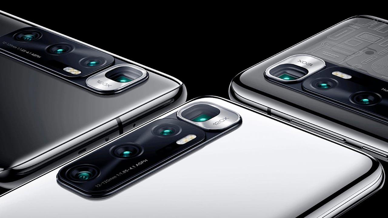 Xiaomi Mi 10 Ultra chính thức: Chip Snapdragon 865, camera 120x, màn hình 120Hz, sạc nhanh 120W, giá khoảng 17.7 triệu đồng
