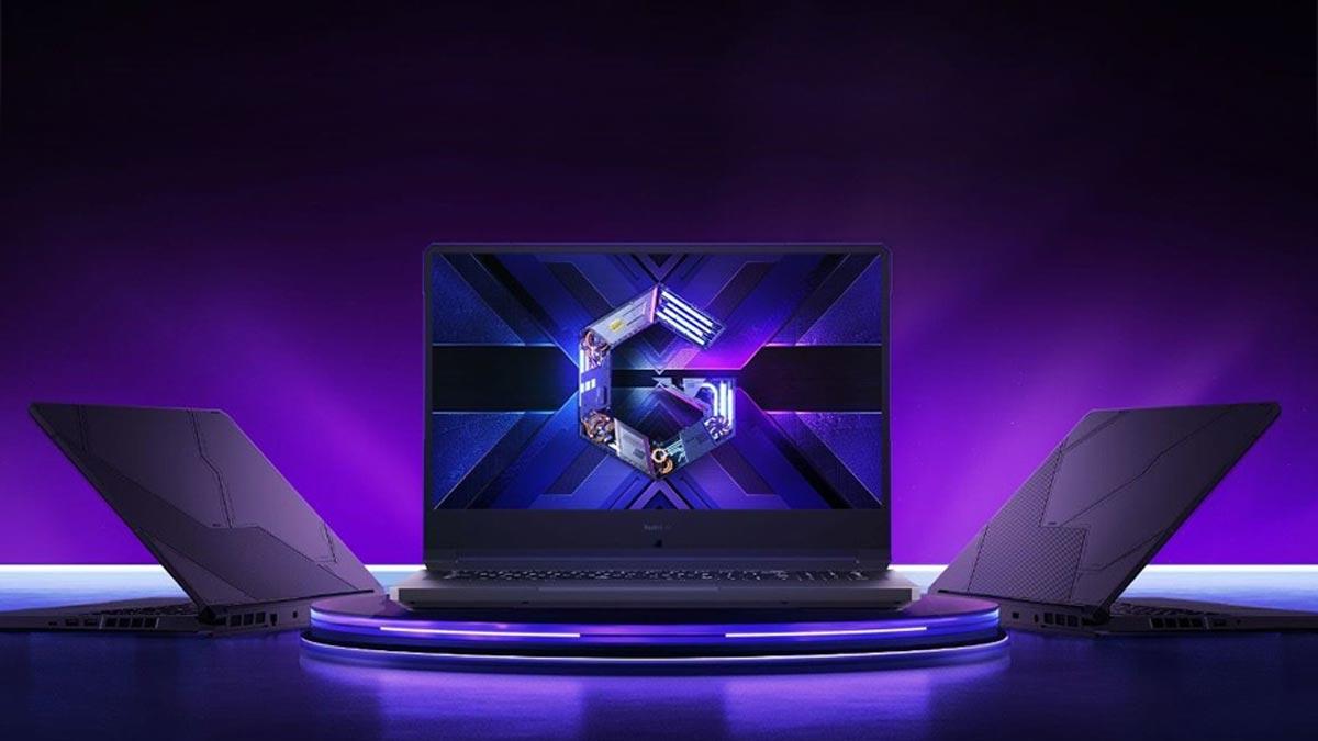 Gaming Laptop Redmi G ra mắt: Màn hình 144Hz, Core i7, GTX 1650 Ti, giá từ 17.7 triệu đồng