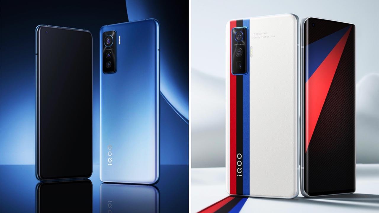 iQOO 5 và iQOO 5 Pro chính thức trình làng: Màn hình 120Hz, sạc nhanh 120W, Snapdragon 865, giá từ 13.4 triệu đồng