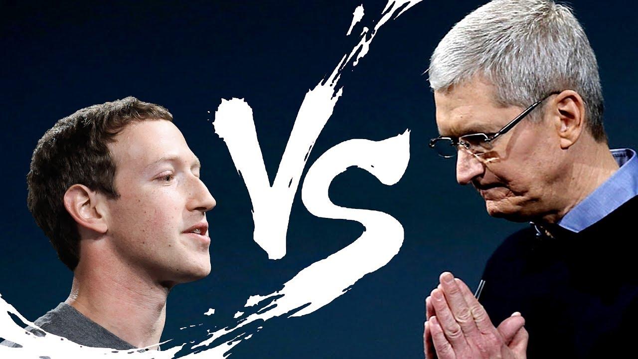 Mark Zuckerberg gọi App Store của Apple là ''chiếc thòng lọng'' ngăn chặn cạnh tranh và sáng tạo