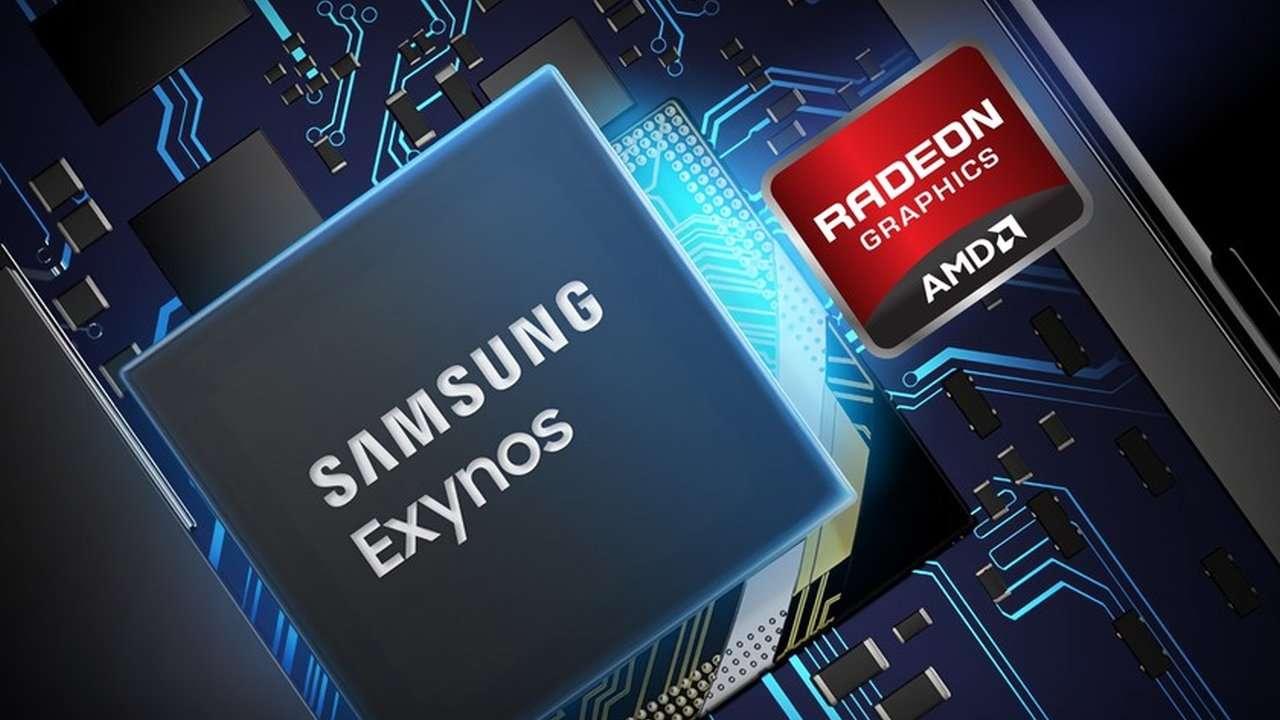 Ro rỉ điểm hiệu năng trên con chip Exynos 1000 của Samsung có thể sẽ mạnh hơn cả Snapdragon 875