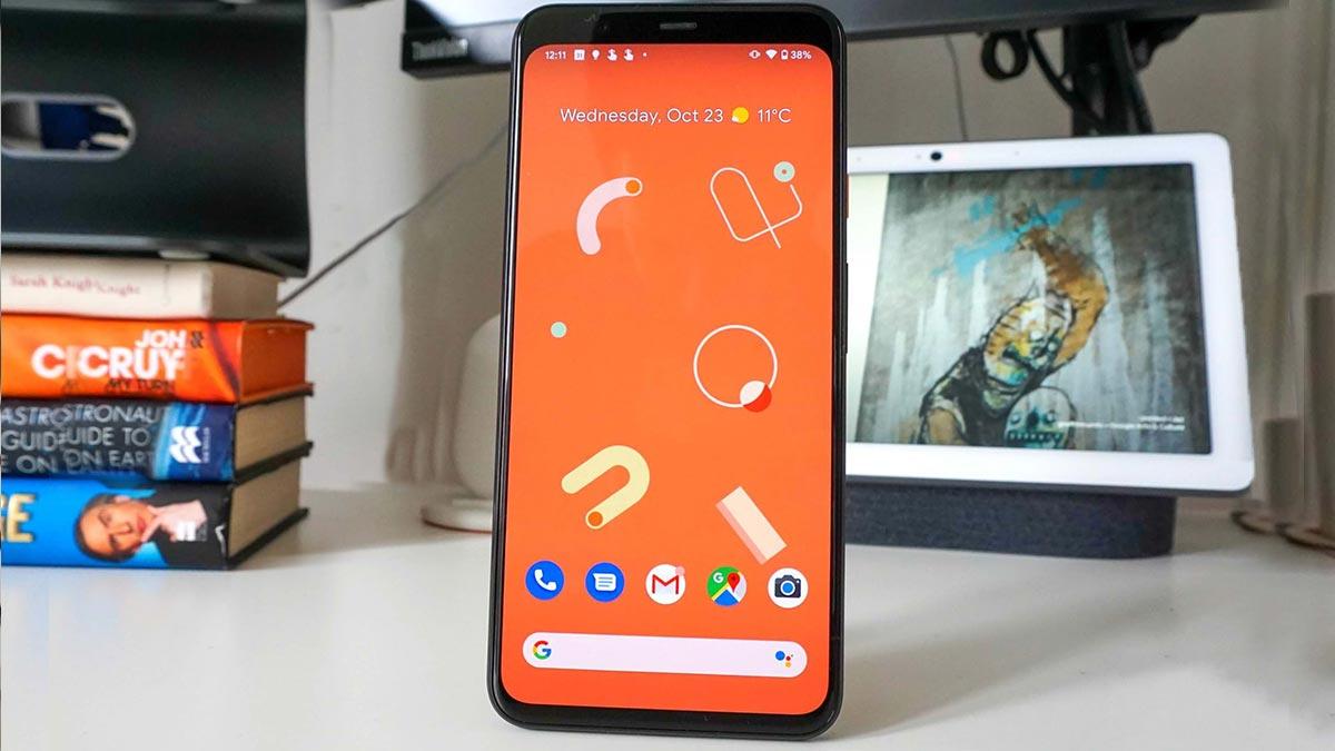 Google sẽ cho phép các cửa hàng ứng dụng của bên thứ 3 hoạt động dễ dàng hơn trên Android 12