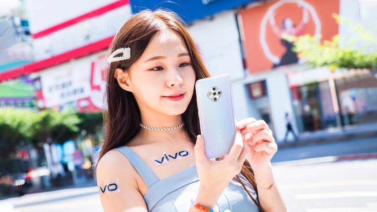 Vivo X50e 5G ra mắt với chip Snapdragon 765G, 4 camera sau 64MP, sạc nhanh 33W, giá 11.2 triệu đồng