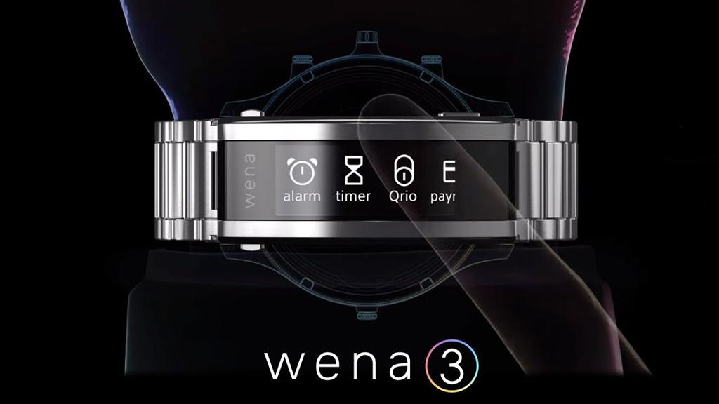 Sony ra mắt vòng đeo tay thông minh Wena 3: Hỗ trợ Alexa, đo nhịp tim và nhận thông báo, giái từ 5.2 triệu