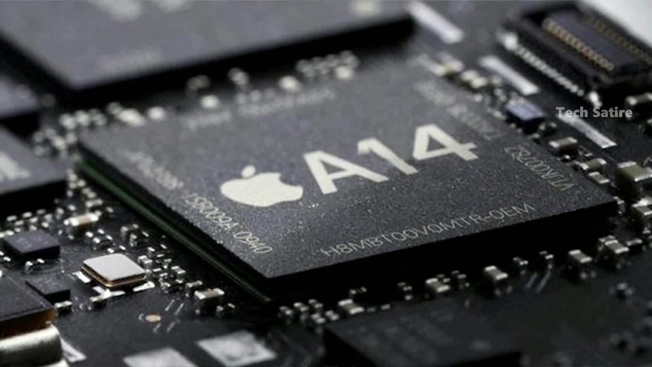 Chip A14 Bionic lộ điểm benchmark với hiệu năng khủng, mạnh hơn cả A13 trên iPhone 11 và A12Z trên iPad Pro