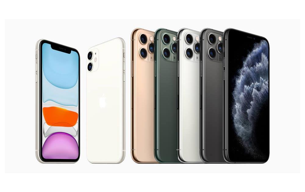 Gần 50% số người dùng iPhone lầm tưởng rằng máy của mình có hỗ trợ 5G