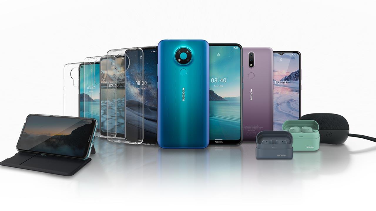 HMD Global công bố lịch cập nhật hệ điều hành Android 11 cho smartphone mang thương hiệu Nokia