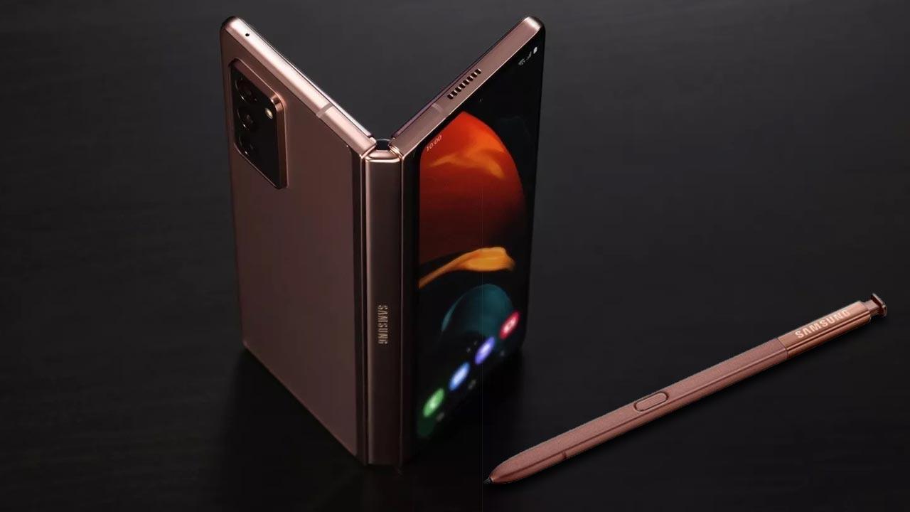 Galaxy Z Fold 3 sẽ được Samsung trang bị kính UTG dày hơn, và hỗ trợ bút SPen