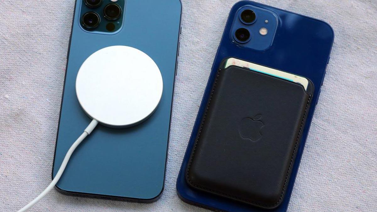 Apple cảnh báo phụ kiện sạc MagSafe mới có thể phá hủy thẻ tín dụng của bạn