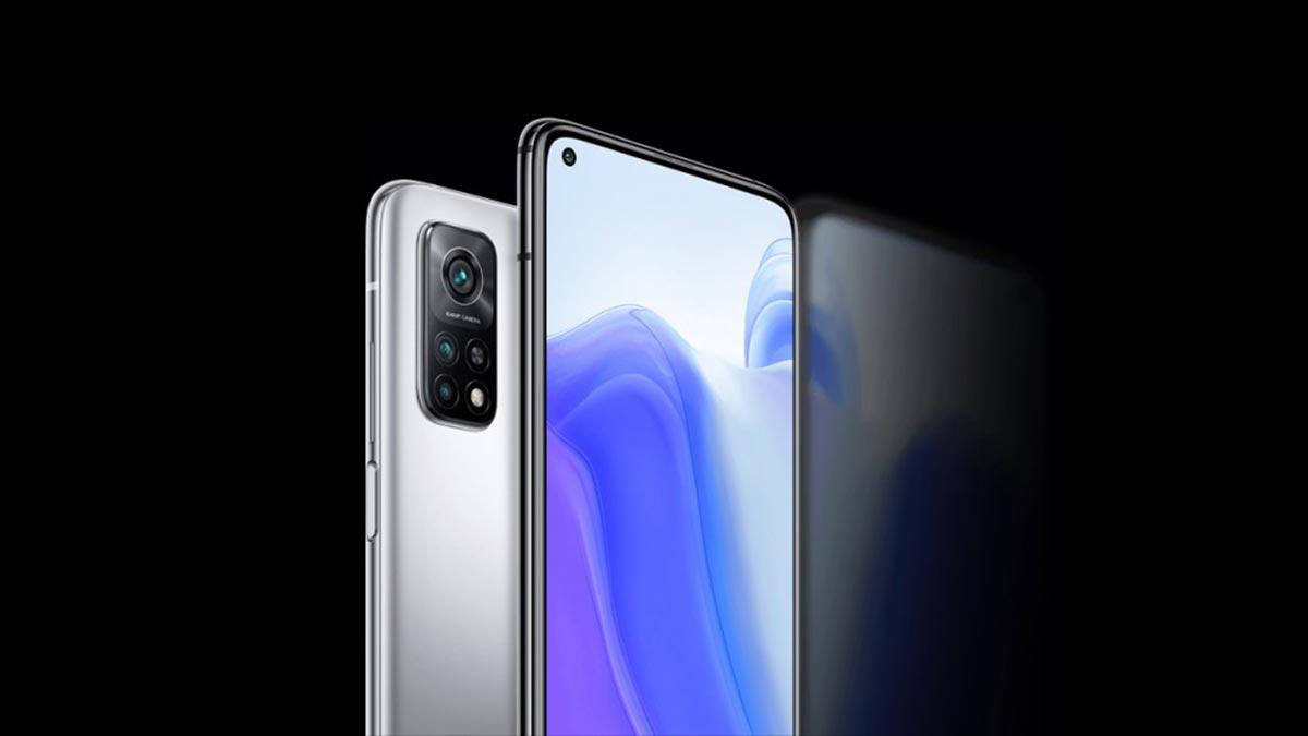 Xiaomi ra mắt Redmi K30S với Snapdragon 865, màn hình 144Hz, camera 64MP, pin 5000mAh, giá từ 9 triệu đồng