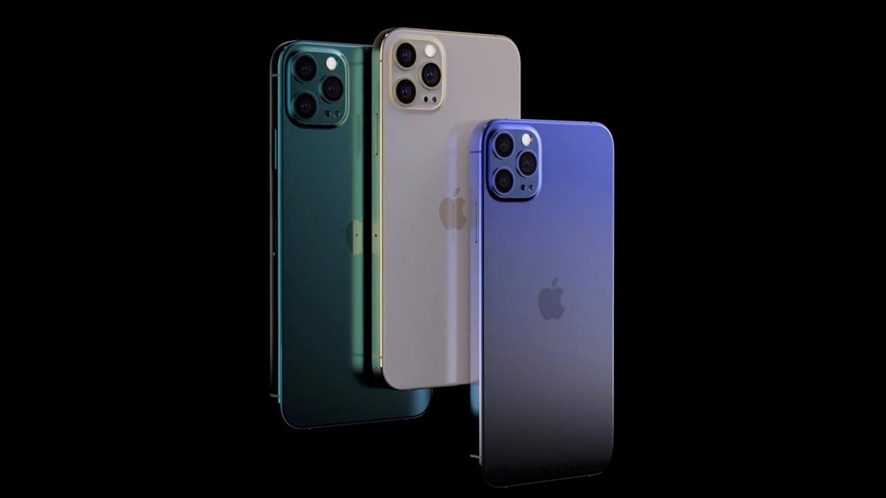 Thời lượng pin thực tế của iPhone 12 và iPhone 12 Pro chỉ trụ được 3 tiếng khi chơi game
