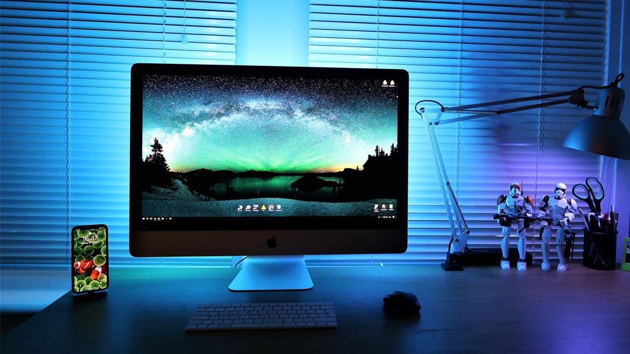 iMac đầu tiên dùng chip Apple Silicon ''A14T'' sẽ được ra mắt vào đầu năm 2021