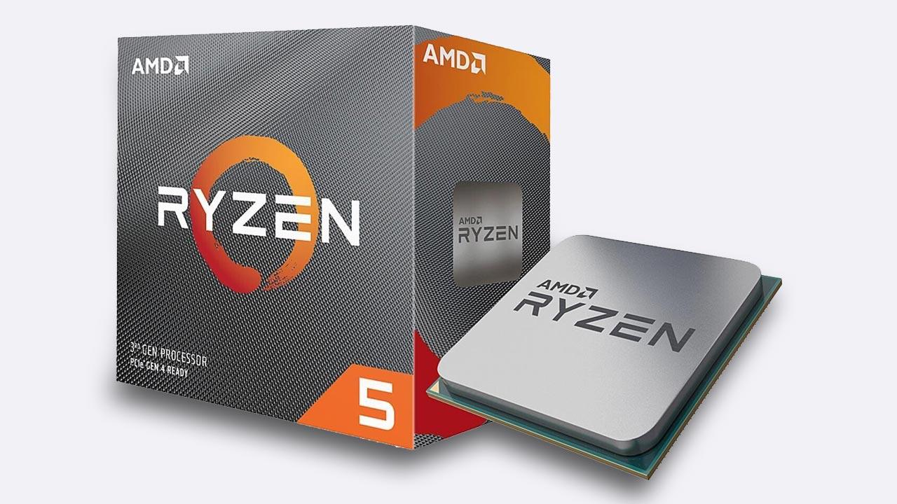 AMD Ryzen 5 5600X lộ điểm hiệu năng ấn tượng, đè bẹp đối thủ Intel Core i5-10600K