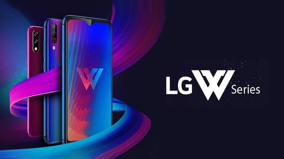 LG ra mắt 3 mẫu smartphone giá rẻ mới: Màn hình 6.52 inch, pin 4000mAh, giá từ 3 triệu đồng