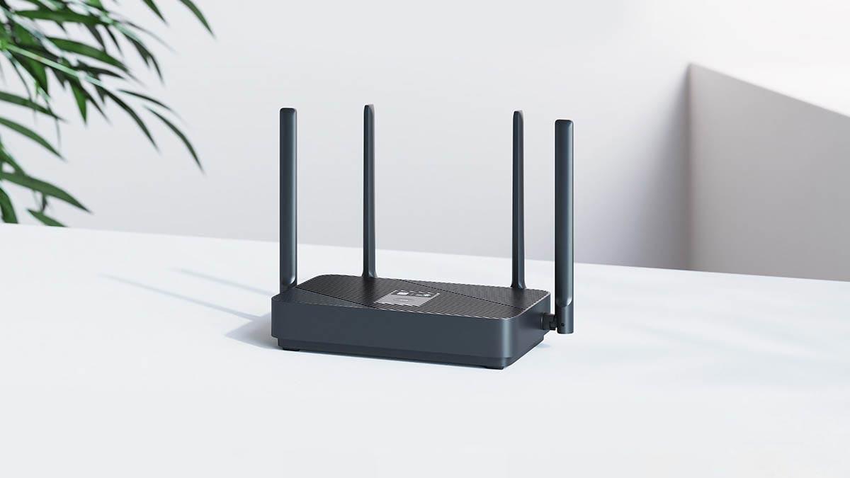 Xiaomi ra mắt Mi Router CR6606: router Wi-Fi 6, hỗ trợ mesh, giá 1.1 triệu đồng