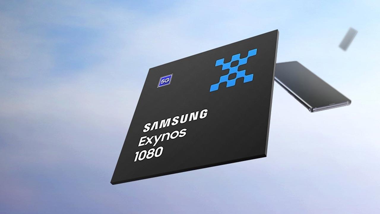 Exynos 1080 chính thức ra mắt: Chip 5nm đầu tiên của Samsung, hiệu suất đa lõi mạnh hơn gấp đôi thế hệ trước